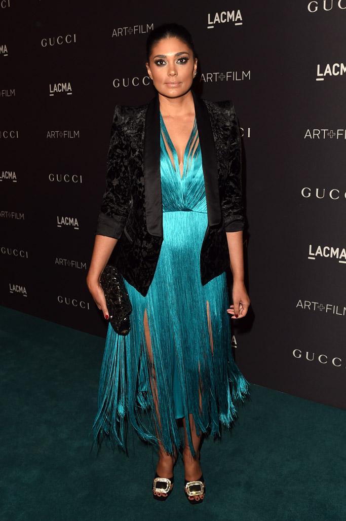 Rachel Roy LACMA Art + Film Gala