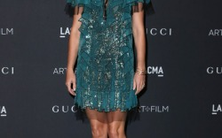 Gwyneth Paltrow LACMA Art + Film