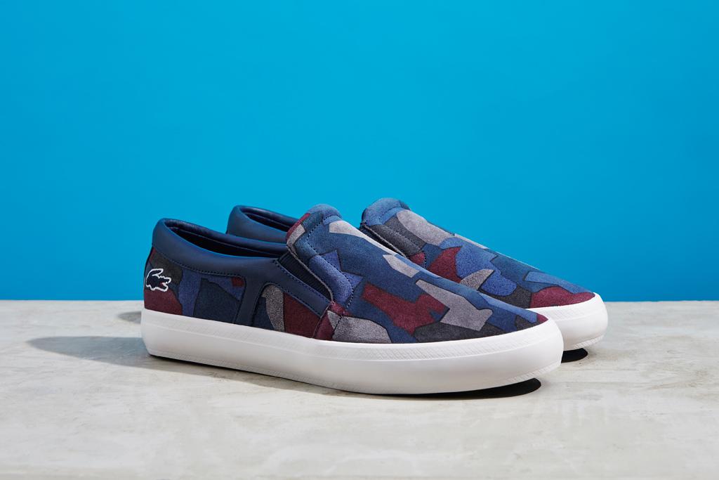 Lacoste ASOS Sneakers