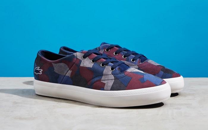 Lacoste ASOS.com Sneakers