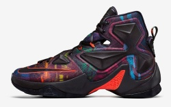 Nike LeBron 13 The Akronite Philosophy