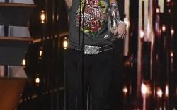 Miranda Lambert's Celebrity Shoe Style