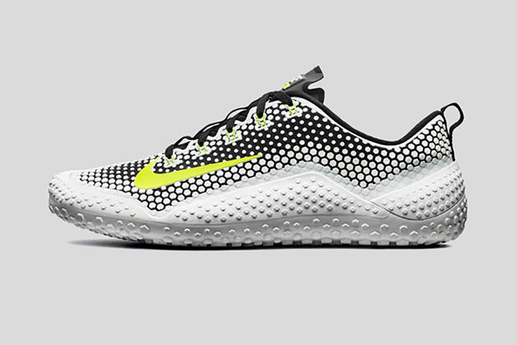 Nike To Bring Barefoot-Experience To