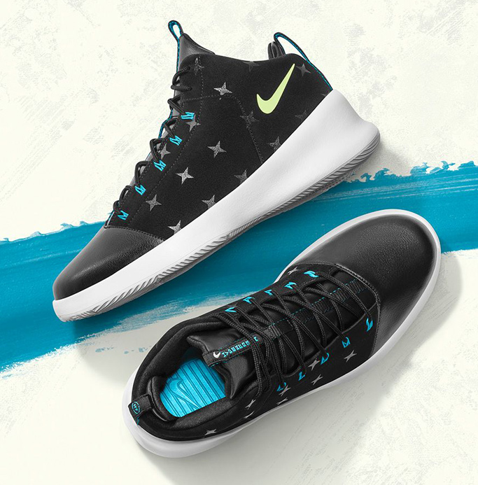 Nike Hyperfr3sh Print N7.