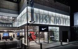 Nike Kichijoji Running Store Tokyo