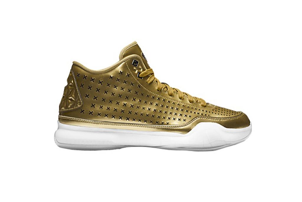 Nike Kobe X Elite Liquid Gold