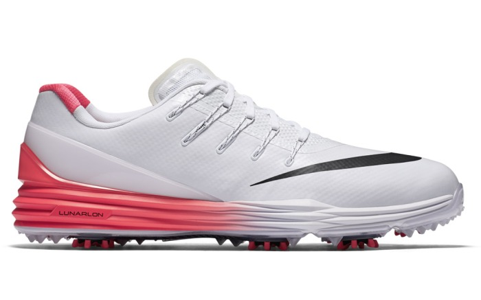 madre recoger aspecto  Nike To Release The Rory McIlroy-Inspired Lunar Control 4 – Footwear News