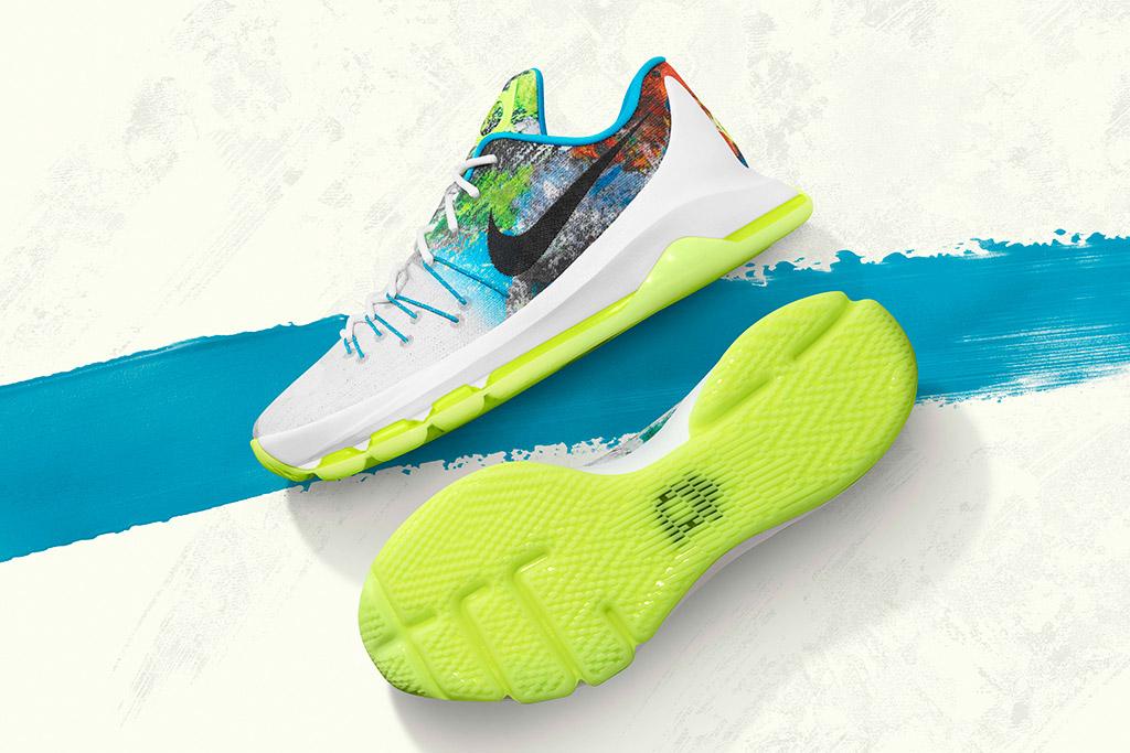 Nike Native American Heritage Month Sneakers
