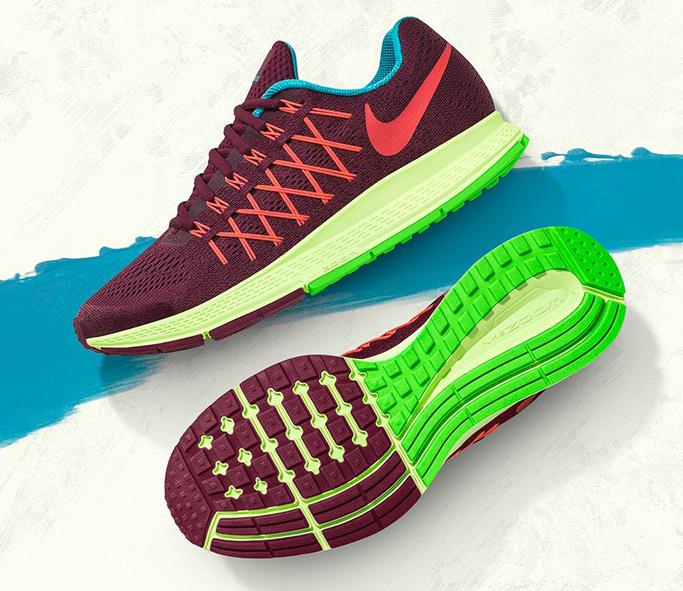 Nike Air Zoom Pegasus 32 N7