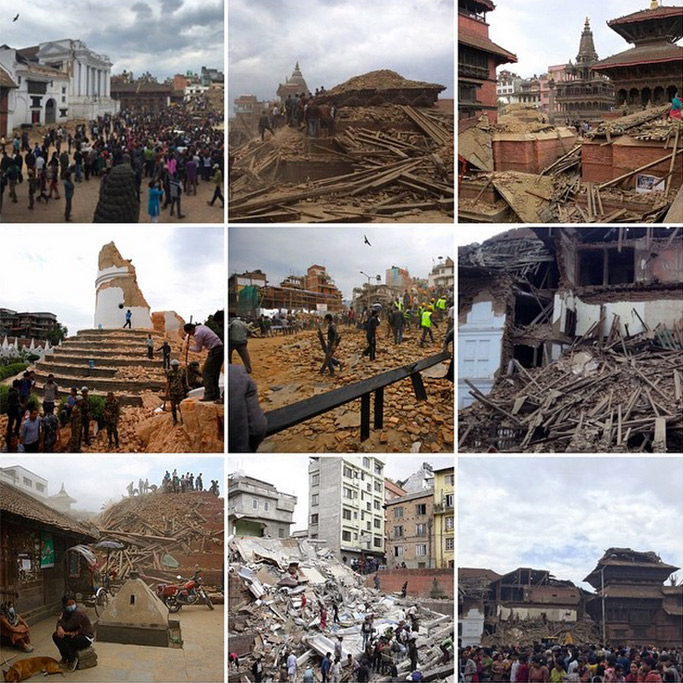 Prabal Gurung Nepal Instagram