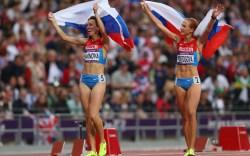 Russia Track & Field