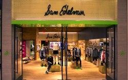 Sam Edelman stores
