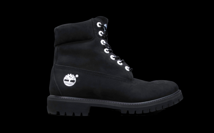 Shiekh Shoes Timberland Blk Ice