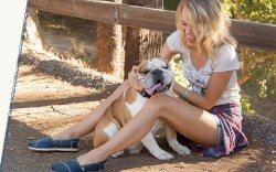 Skechers' Bobs Line to Help Pets