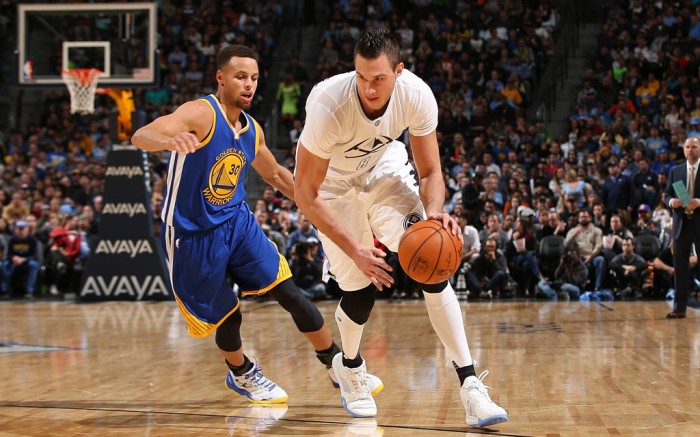 Stephen Curry Warriors Under Armour