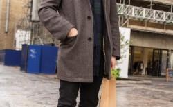 Street Style: East London