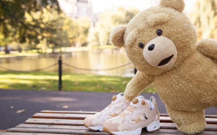 Ted 2 Reebok Bait Sneakers