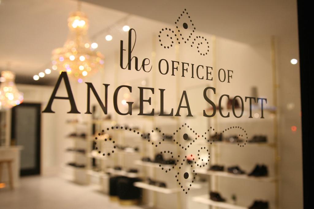 office of angela scott store