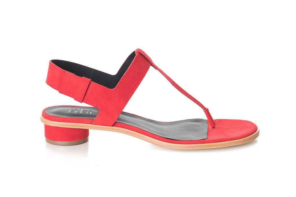 Amy Smilovic Spring 2016 Shoes