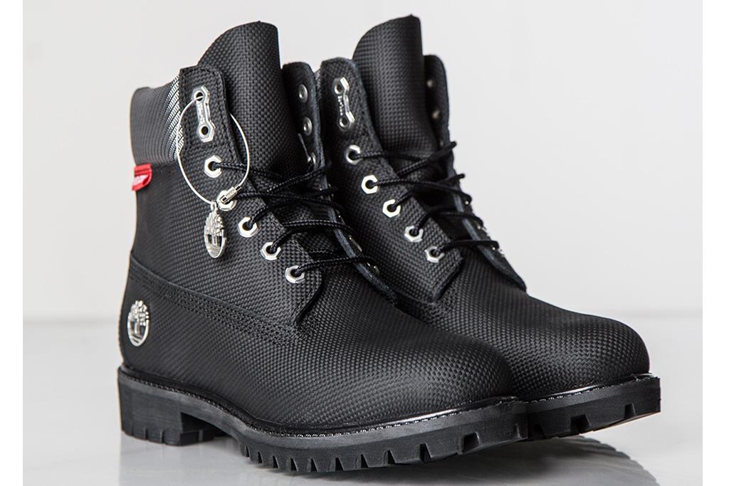 Helcor Boot – Footwear