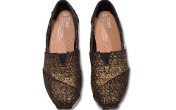 Toms Holiday 2015 Women's