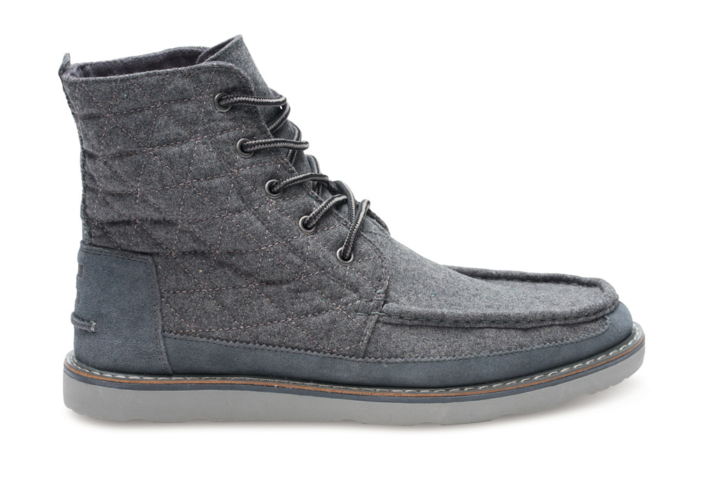 Toms Holiday 2015 Men's