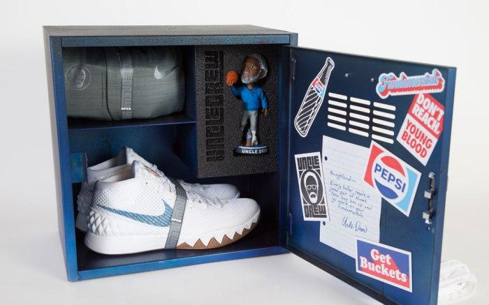 Uncle Drew Nike Kyrie 1