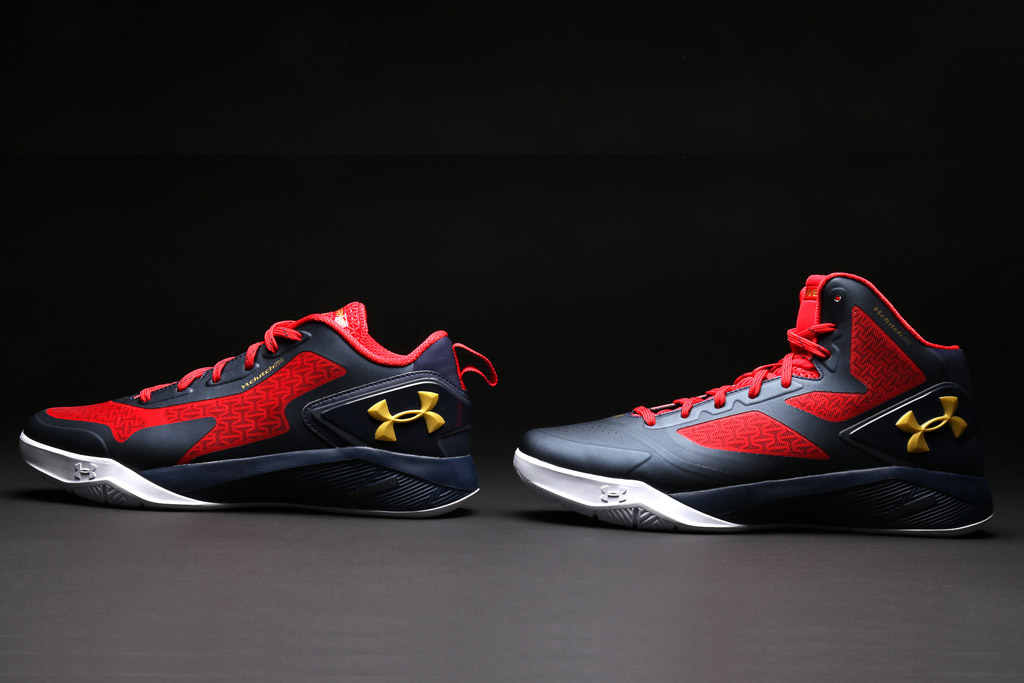 Under Armour Drops Veteran's Day-Themed