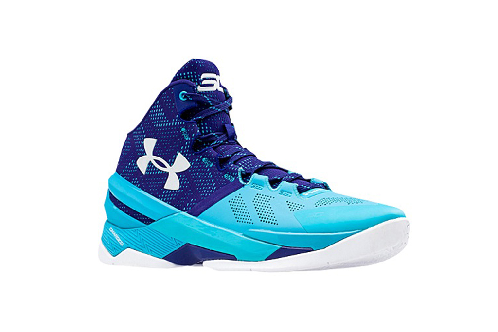 Under Armour Curry Two Father To Son