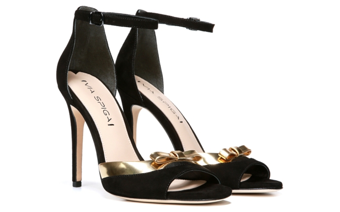 Hilary Rhoda Via Spiga Holiday Shoes