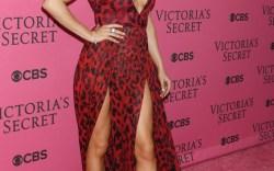 Victoria's Secret Fashion Show Arrivals