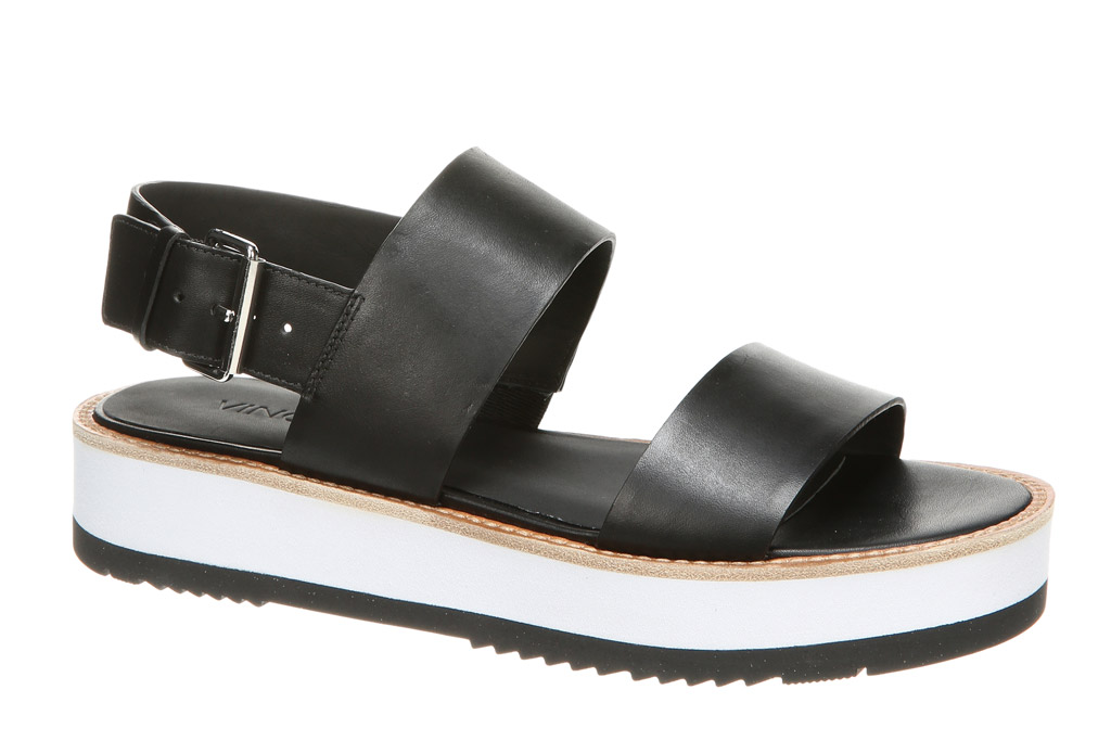 Vince Spring 2016 Shoes