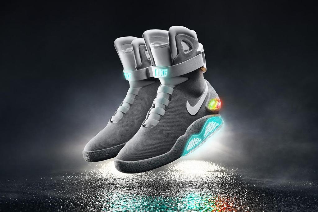 2015 Nike Air Mag