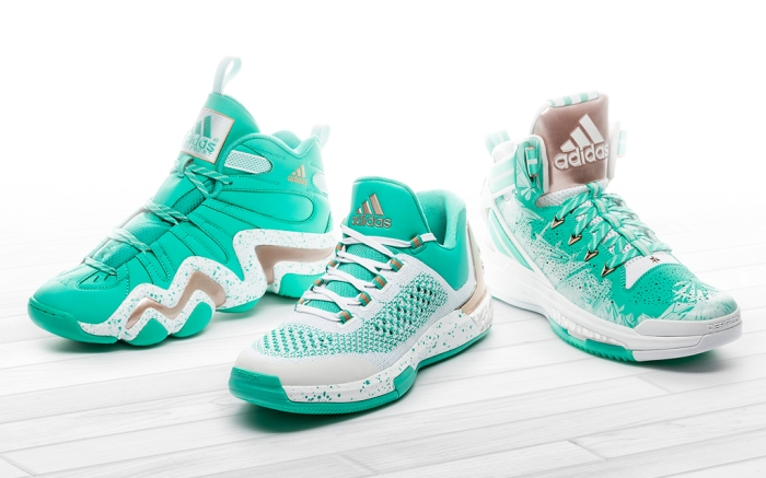 Adidas Christmas Day Sneakers