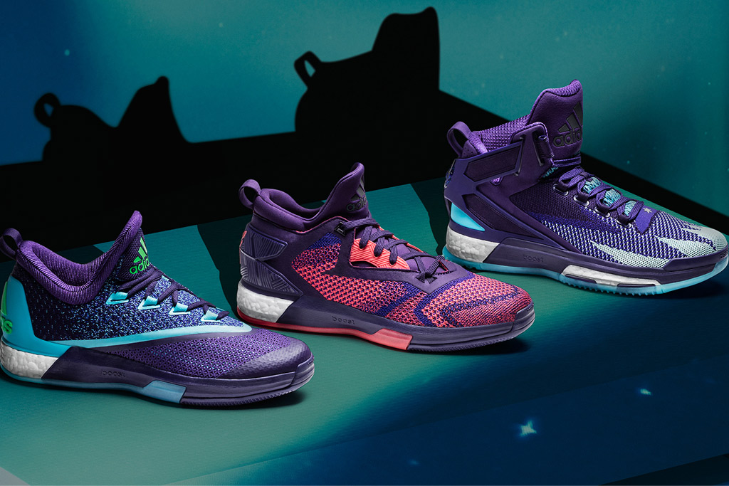 Adidas D Lillard 2 To Release For NBA
