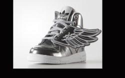 Adidas Jeremy Scott Kids Sneakers