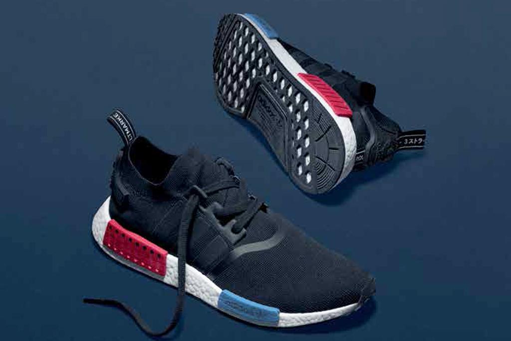 The Original Adidas NMD Sneaker Is Coming Back [PHOTOS] – Footwear ...