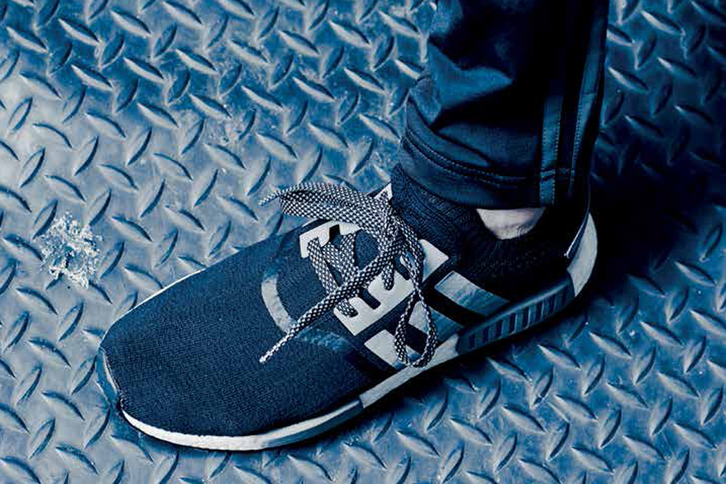 Adidas Originals Reflective Consortium NMD