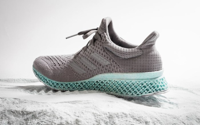 Adidas x Parley for the Oceans