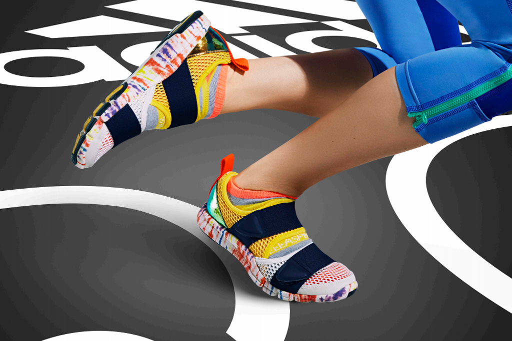Adidas & Stella McCartney Extend Partnership Through 2020 ...
