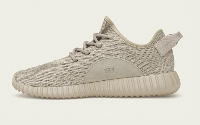 Adidas Yeezy Boost 350 Tan