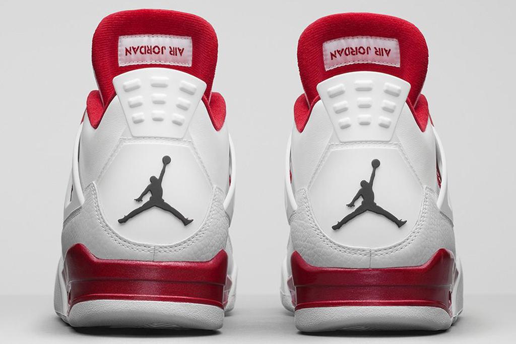 Air Jordan 4 Retro Alternate 89