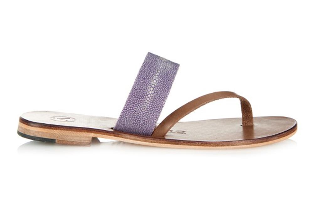 alvaro sandal