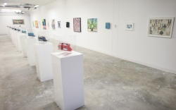 Kith Homage Exhibition