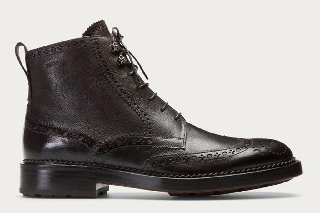 bally boot