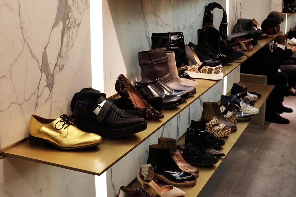 Comfort \u0026 Convenience – Footwear