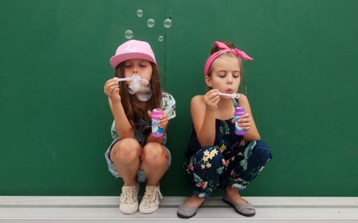 Blowfish Malibu Expands Kids
