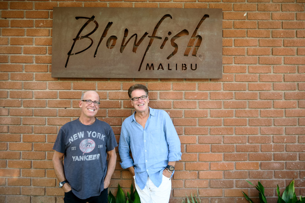 Blowfish Malibu 2015 Update