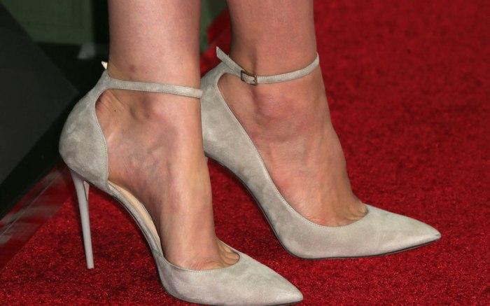 Celebrity Shoe Trend: Jimmy Choo Lucy Pumps