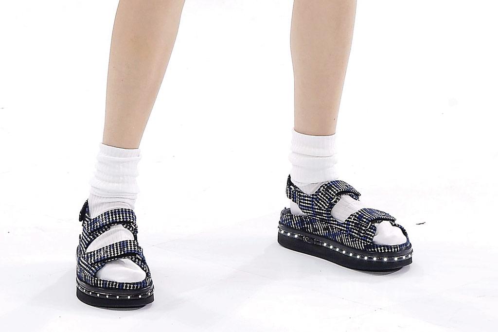 Craziest Runway Shoes 2015